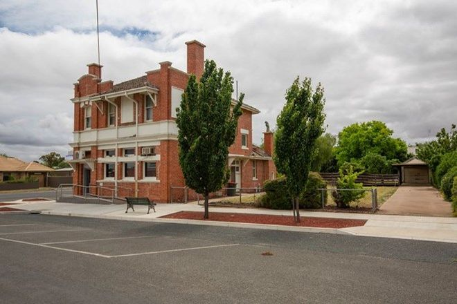 Picture of 50 Victoria Street, DIMBOOLA VIC 3414