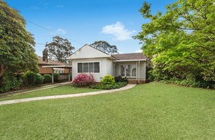 Picture of 38 Clarke  Road, Hornsby NSW 2077