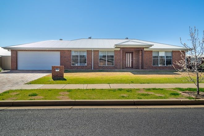 Picture of 22 Hammond Street, DUBBO NSW 2830