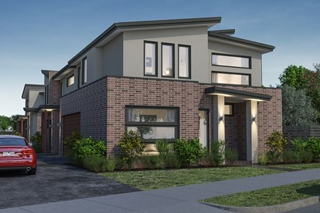 Picture of 1 - 6/44 Liverpool Road, KILSYTH VIC 3137