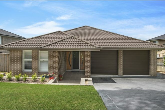 Picture of 11 Robertson Way, CAMDEN PARK NSW 2570