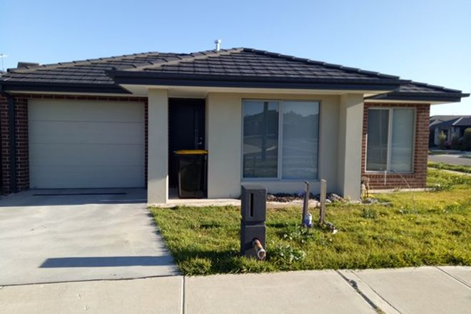 Picture of 2 Clacy St, DIGGERS REST VIC 3427