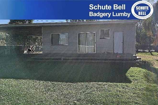 Picture of 2 Yambacoona St, BOURKE NSW 2840