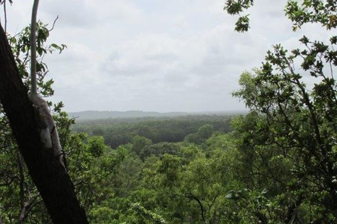 Picture of Lot 237 Stuart Highway, COOMALIE CREEK NT 0822