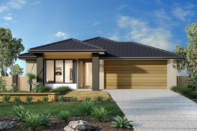 Picture of Lot 4 Wattle Grove Estate, GLENVALE QLD 4350