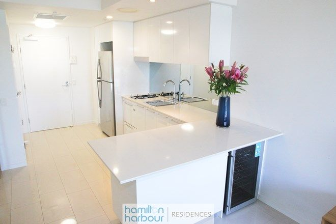 Picture of 8 Harbour Road, HAMILTON QLD 4007