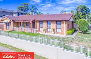 Picture of 1A Cannon Street, Prospect NSW 2148