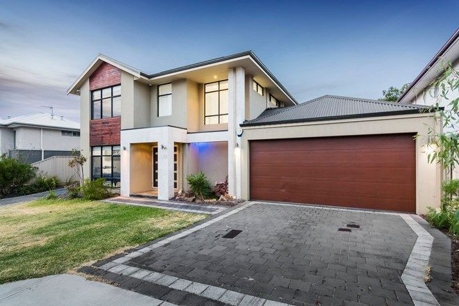 Picture of 72A Pearl Parade, SCARBOROUGH WA 6019