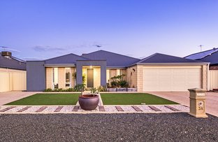 Picture of 34 Naturaliste Drive, Pinjarra WA 6208