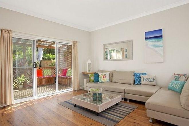 Picture of 1/36 Elvina Avenue, AVALON BEACH NSW 2107