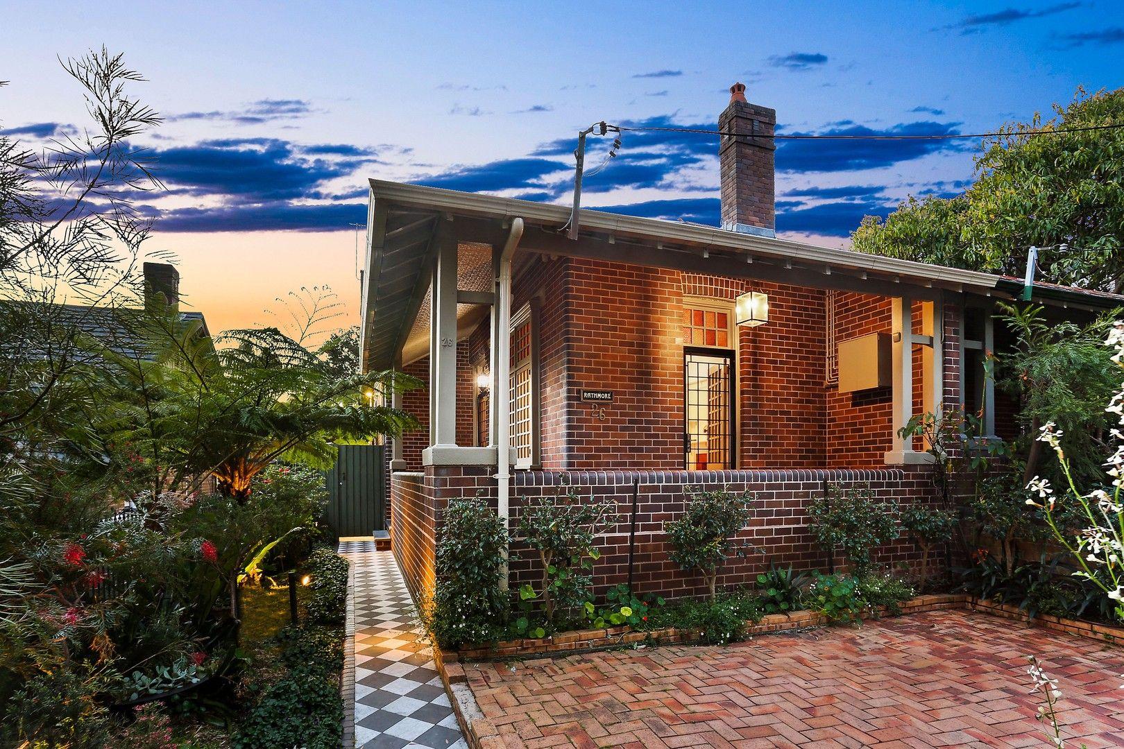 26 Shaw Street, Petersham NSW 2049, Image 0