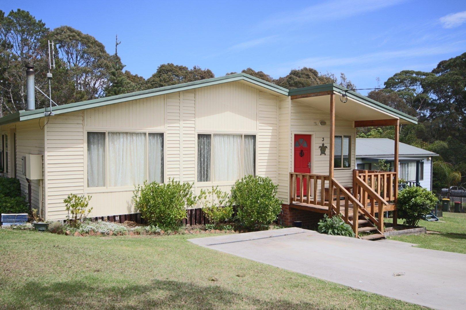 3 Goolara  Avenue, Dalmeny NSW 2546, Image 0