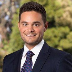 Chris Kontossis, Property manager