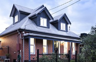 Picture of 252A Rathmines Street, Fairfield VIC 3078