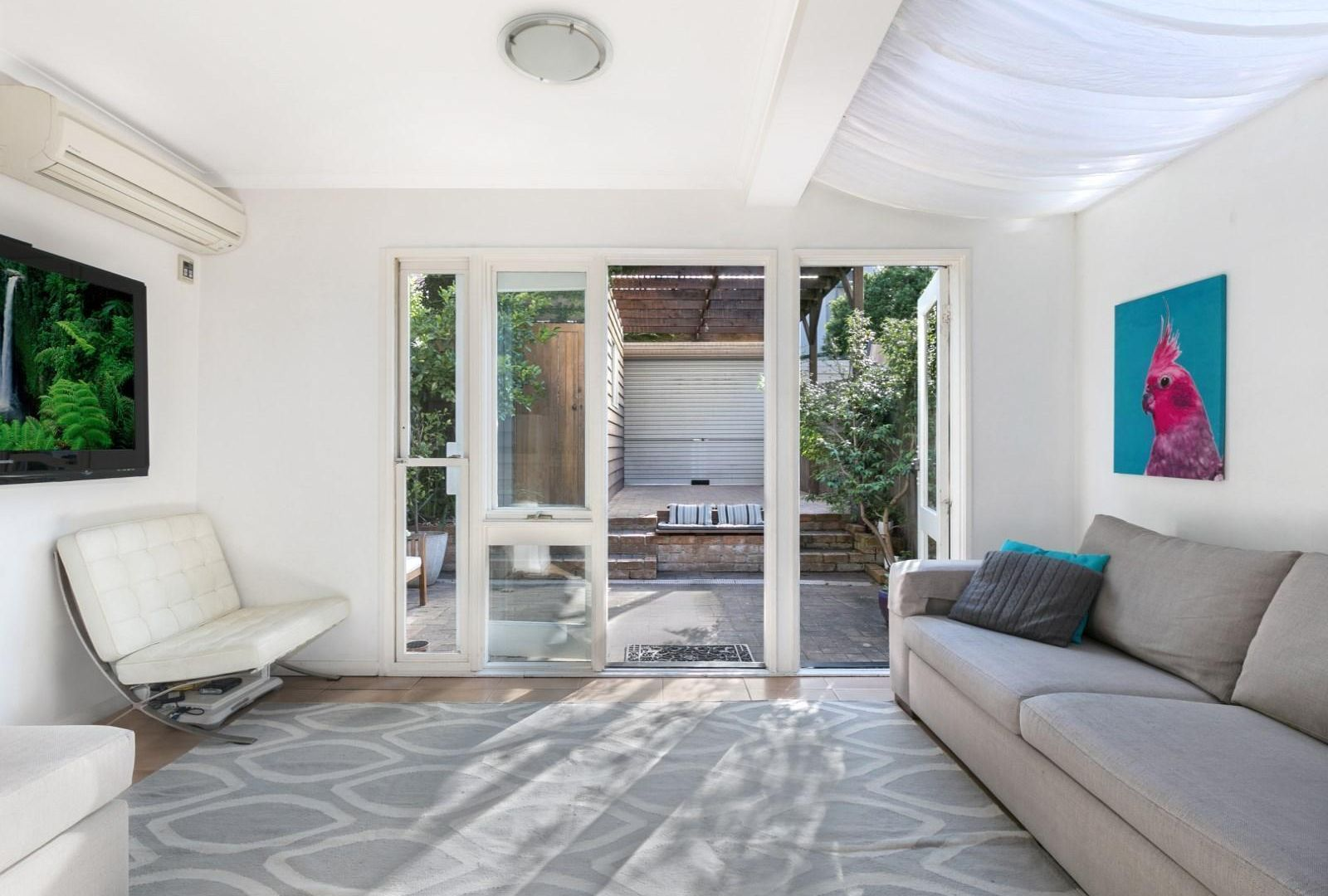 8 Bellevue Street, Glebe NSW 2037, Image 2