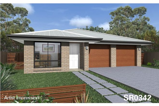 Picture of Lot 13, 184 Warner Street, ROSENTHAL HEIGHTS QLD 4370