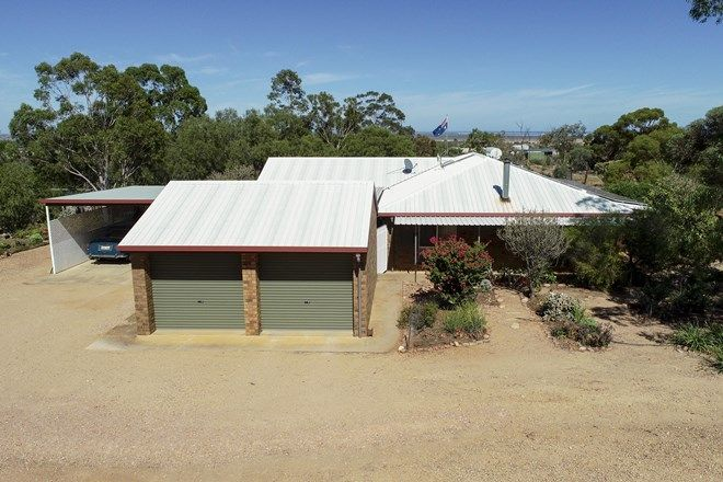 Picture of 47 Scenic  Drive, NAPPERBY SA 5540