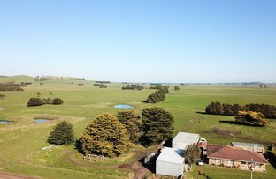 Picture of 238 Cahars Road, Camperdown VIC 3260