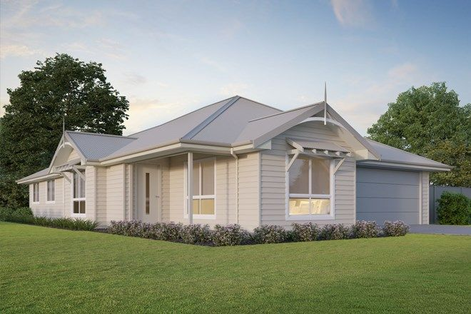 Picture of LOUDON CRESCENT, COBBITTY, NSW 2570