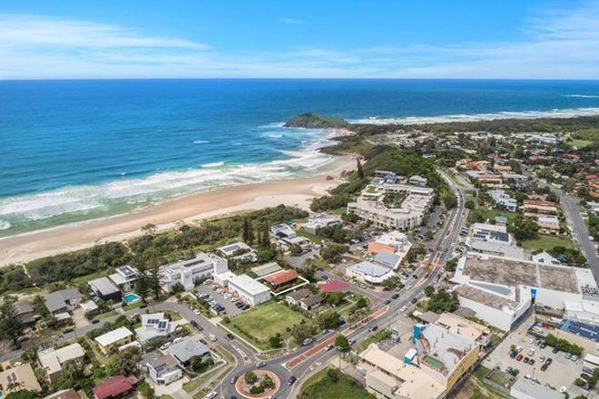 Picture of 1 Palm  Avenue, CABARITA BEACH NSW 2488