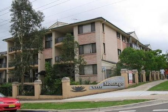 Picture of 2/37-41 Good Street, WESTMEAD NSW 2145