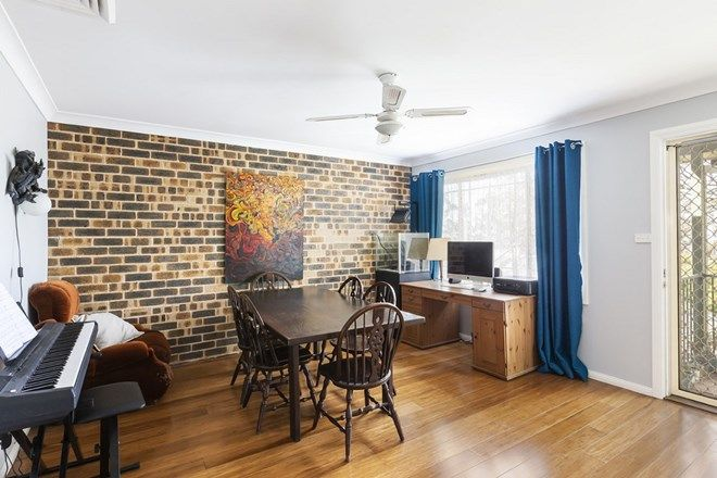 Picture of 1/6 Wyoming Avenue, VALLEY HEIGHTS NSW 2777