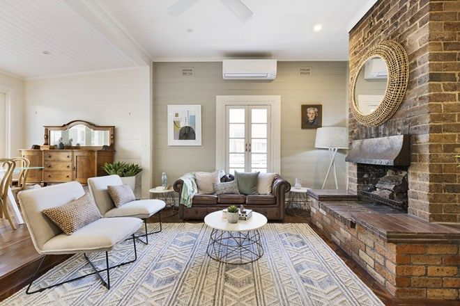 Picture of 371 Catherine Street, LILYFIELD NSW 2040