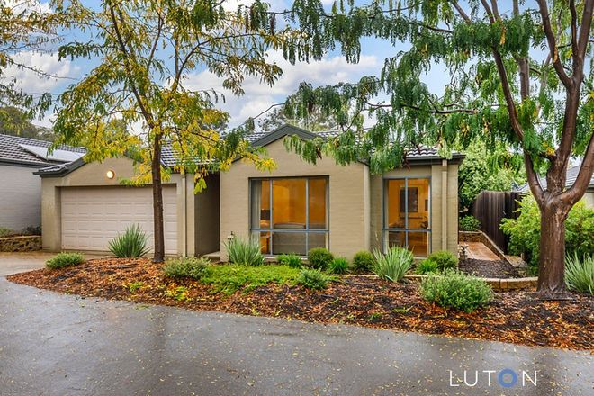 Picture of 2/91 Dexter Street, COOK ACT 2614