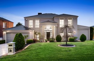Picture of 4 Woodlands Edge, Templestowe VIC 3106