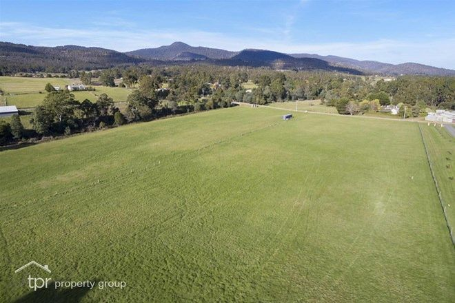 Picture of Lot 3 Sawyers Creek Road, MOUNTAIN RIVER TAS 7109