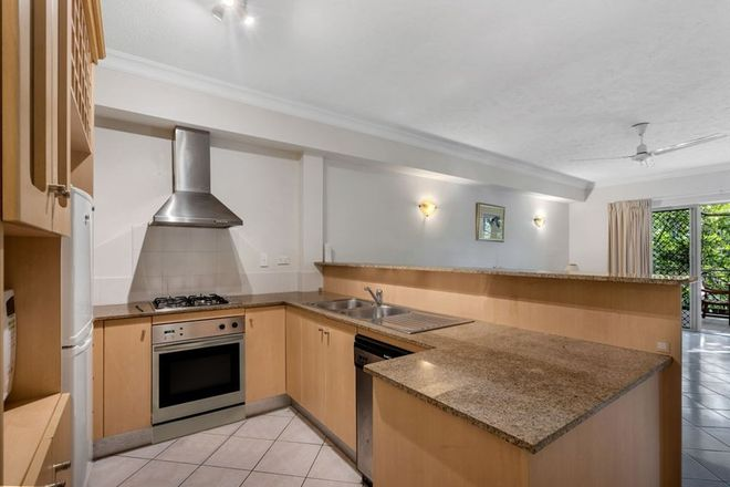 Picture of 1406/2 Greenslopes Street, MANUNDA QLD 4870
