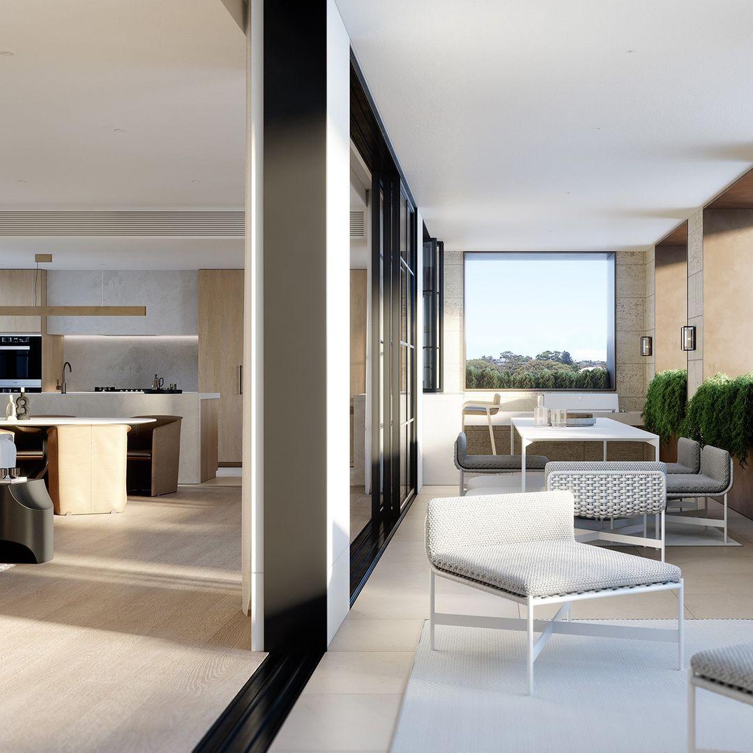 4/33 Newcastle Street, Rose Bay NSW 2029, Image 0
