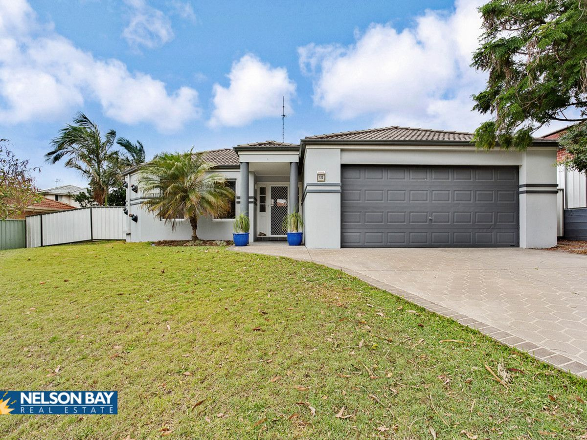 132 Bagnall Beach Road, Corlette NSW 2315, Image 0
