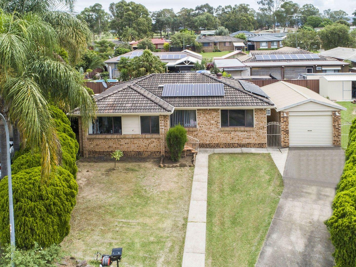 4 Rich Place, Jamisontown NSW 2750, Image 0