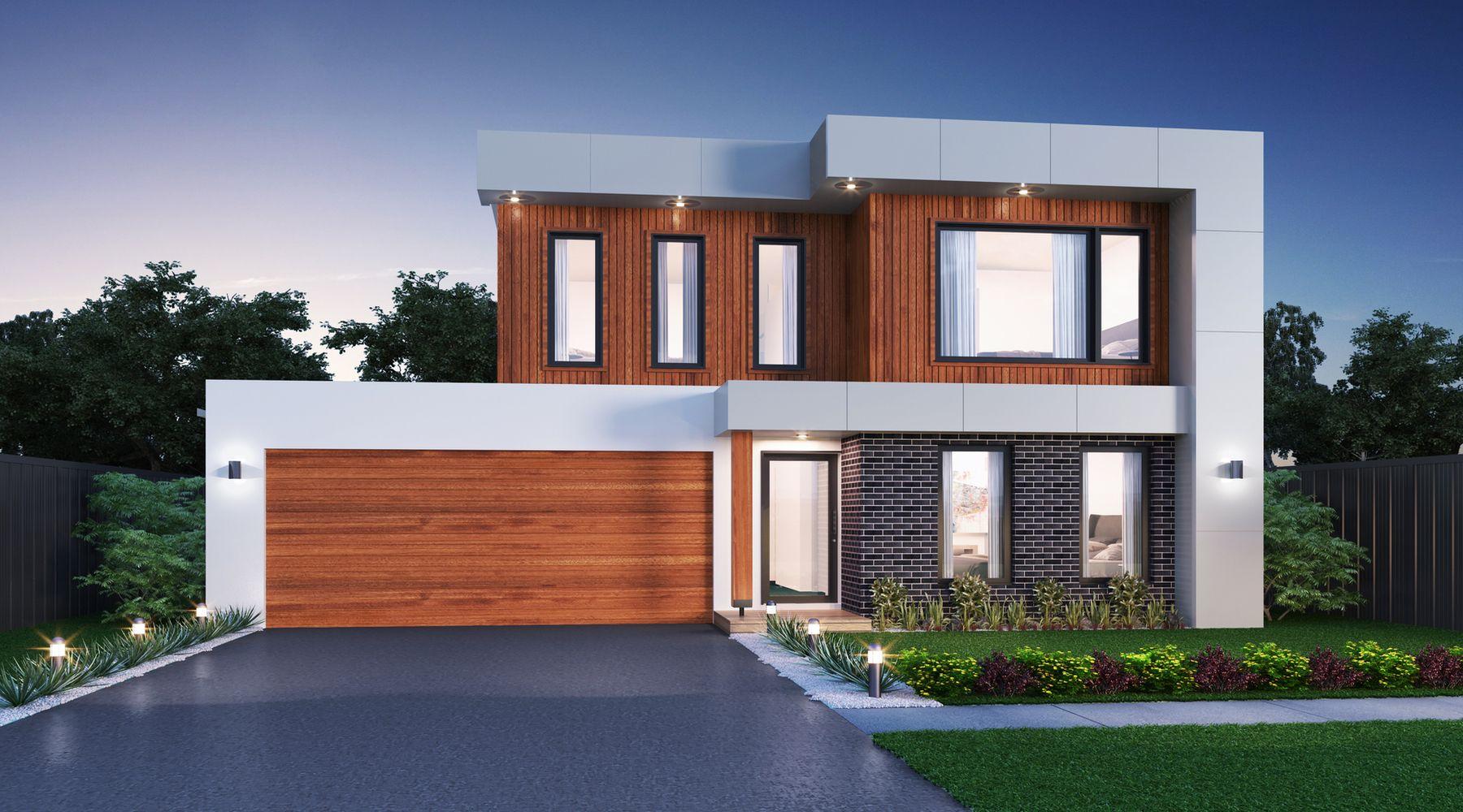 Lot 176 Brownhill Ridge, Wandana Heights VIC 3216, Image 0