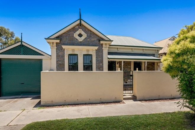 Picture of 69 Webb Street, PORT ADELAIDE SA 5015