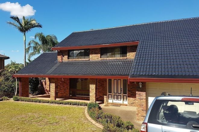 Picture of 12 Amberwood Place, CASTLE HILL NSW 2154