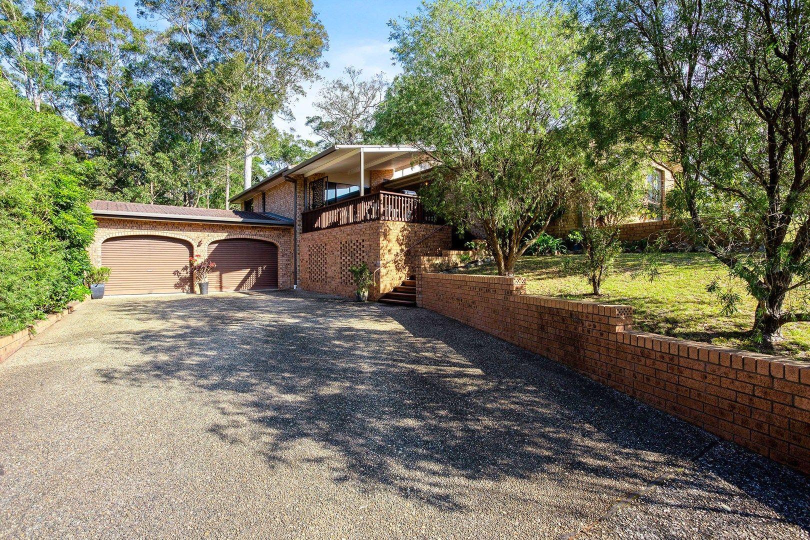 5 Elouera Close, Lilli Pilli NSW 2536, Image 0