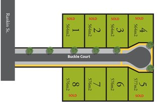 Picture of Lot 1 to 8/17 Rankin Street, Colac VIC 3250