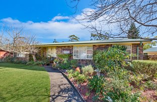 113-115 Burns Road, Springwood NSW 2777