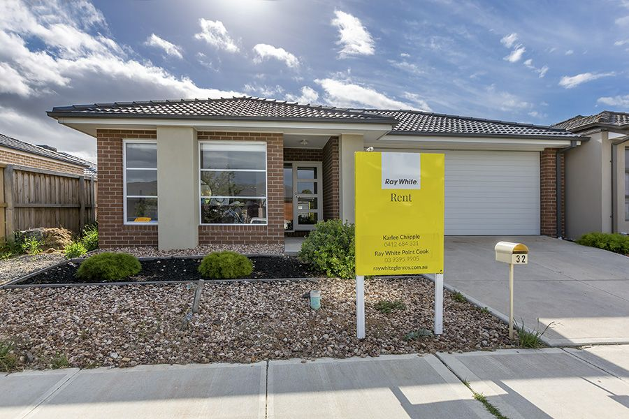 32 Pottery Avenue, Point Cook VIC 3030, Image 0