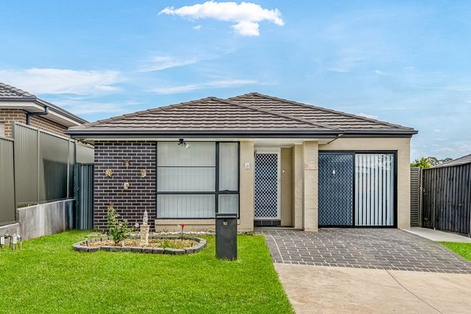 Picture of 10 Glider Avenue, MIDDLETON GRANGE NSW 2171