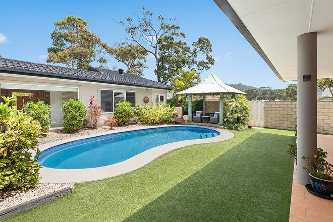 Picture of 6 Gross Michel Road, KORORA NSW 2450