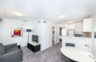 Picture of 223/2 Akuna Street, City ACT 2601