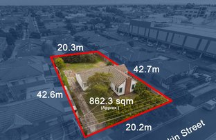 Picture of 159 Deakin Street, Essendon VIC 3040
