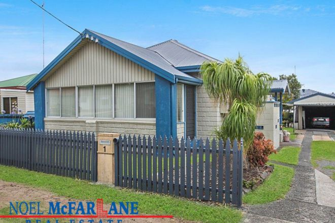 Picture of 1 Pendlebury Road, CARDIFF NSW 2285