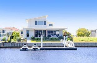 Picture of 13 Harbourlights Way, Pelican Waters QLD 4551