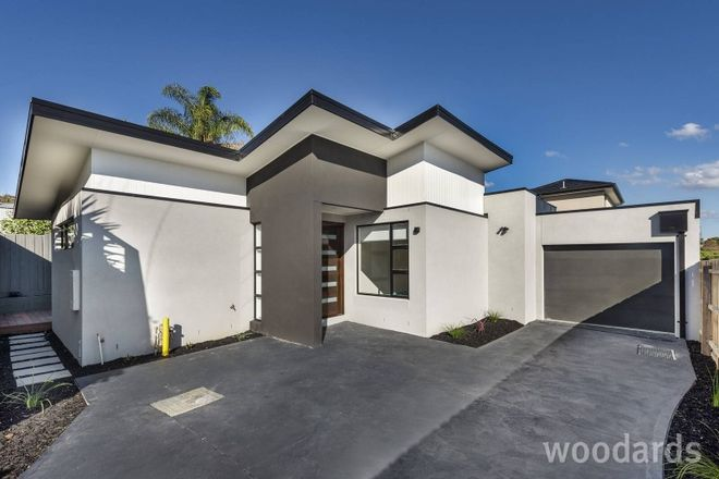 Picture of 2A Canora Street, BLACKBURN SOUTH VIC 3130