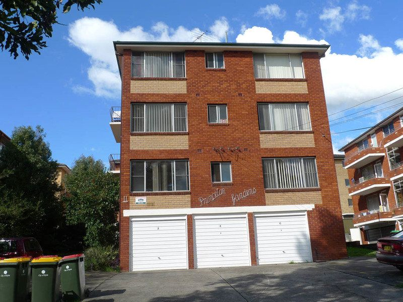 3/11 Reserve Street, West Ryde NSW 2114, Image 0