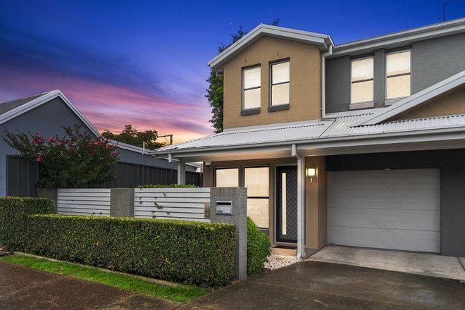 Picture of 1/11 Dawson Street, WARATAH NSW 2298
